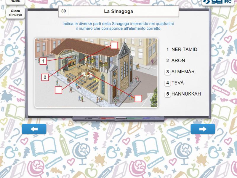 300 giochi religione animazioni javascript studenti libri digitali Libre Società Cooperativa
