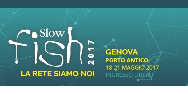 web site Slow Fish Slow Food Libre Società Cooperativa
