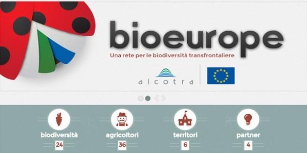 sito Web Bioeurope Biodiversita Libre Societa Cooperativa